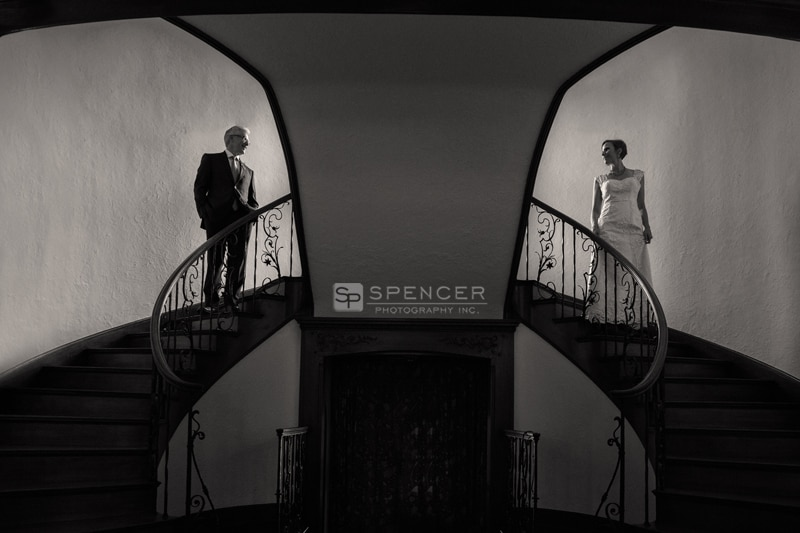 wedding in shaker heights
