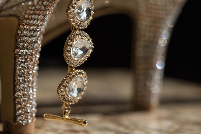 brides wedding bracelet