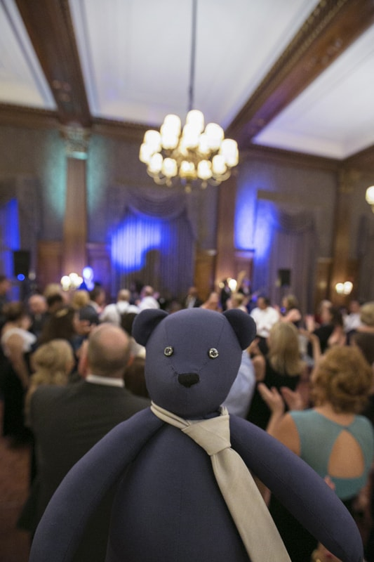another picture of the teddybear
