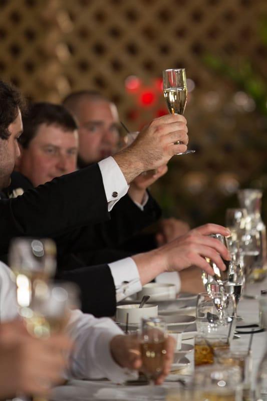 a wedding day toast