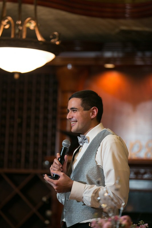 best man speech at tangier wedding reception