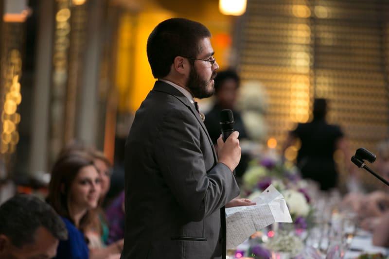 best man speech at cleveland arcade