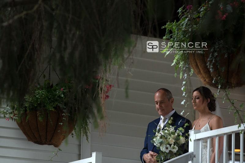 chagrin valley athletic club wedding