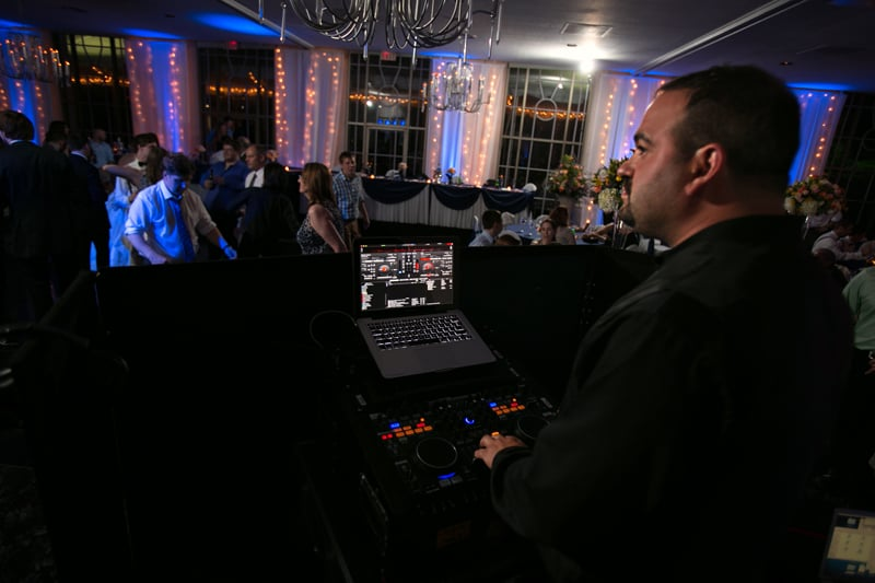 selective sound entertainment reception