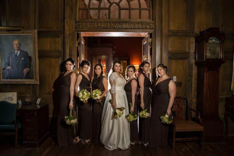 Wedding Venue Spotlight: Union Club of Cleveland