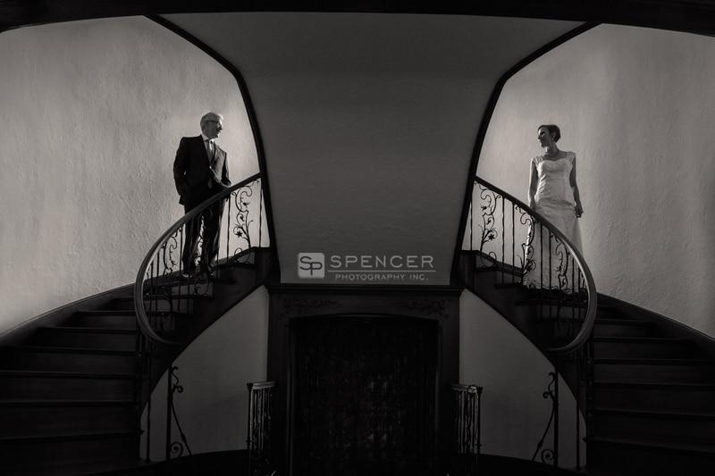 Unique Wedding in Shaker Heights