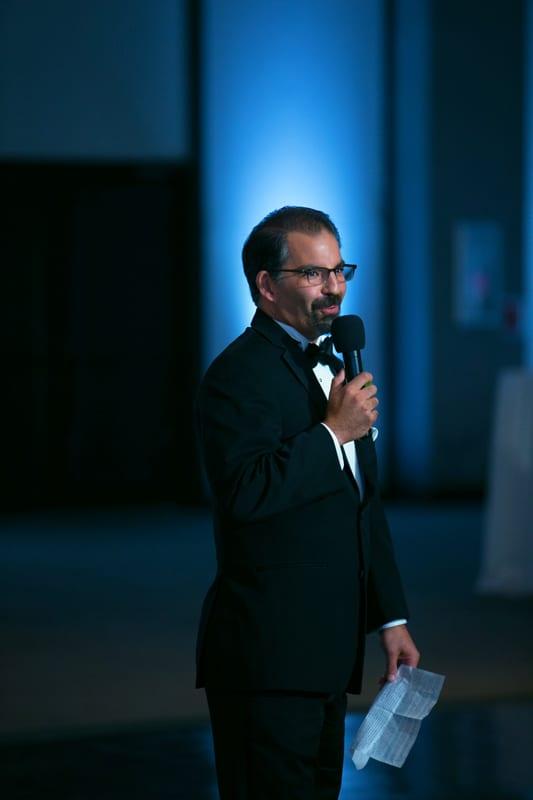 best man give speech and landerhaven wedding reception