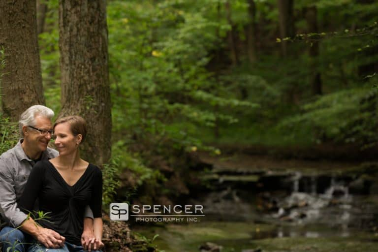 Engagement Pictures in Sulfur Springs
