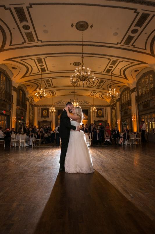 tudor arms wedding reception