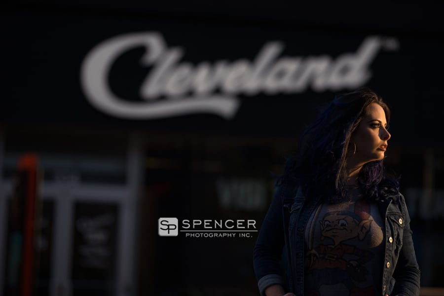 pictures in downtown cleveland