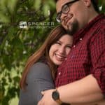 Nick and Salena's Photo Session in Cleveland