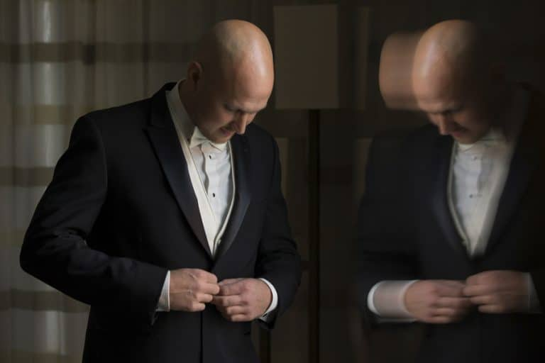 Groom's Tuxedo:  A Comprehensive Guide From a Photographers Viewpoint