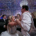 Wedding Reception at Cleveland Renaissance