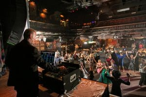 What Makes a Great Wedding DJ: A Photographer's Perspective