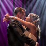 First dance at House of Blues