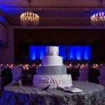 wedding cake cleveland renaissance