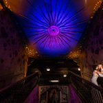 House of Blues Cleveland wedding picture