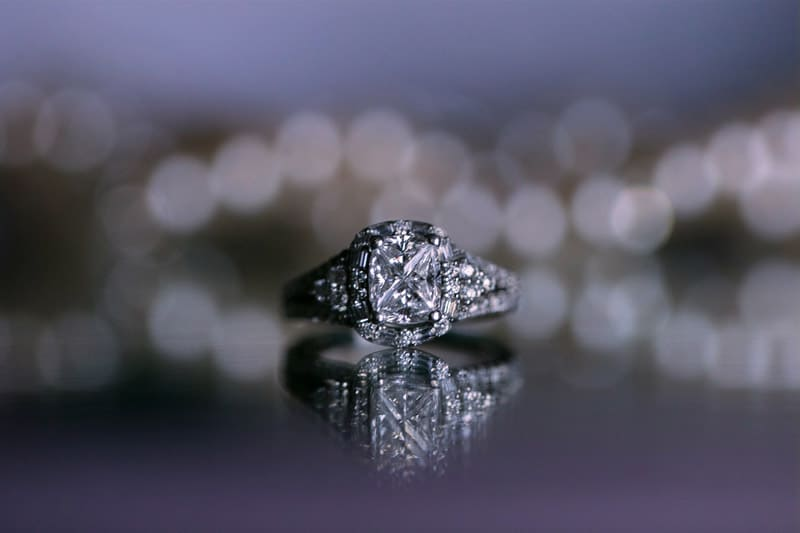 Canton Brides wedding ring
