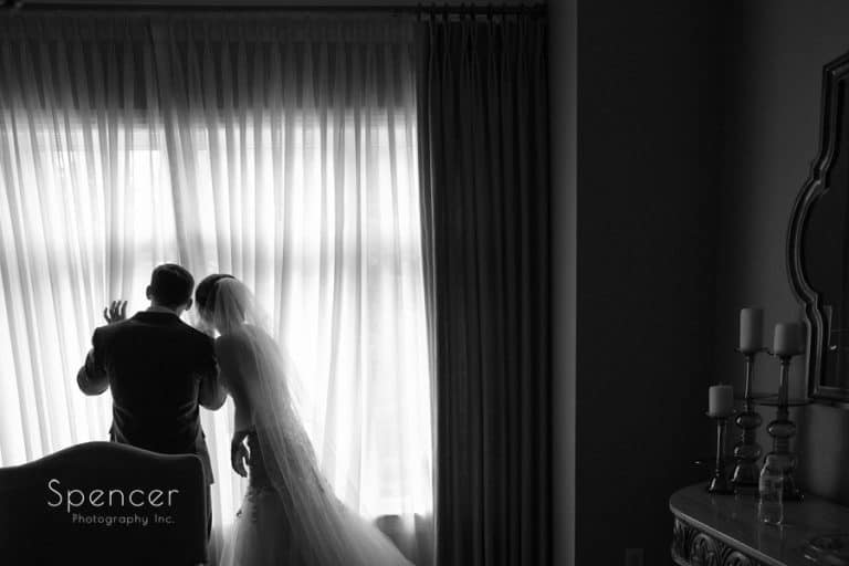 Jewish Wedding Celebration in Akron // Akron Jewish Wedding