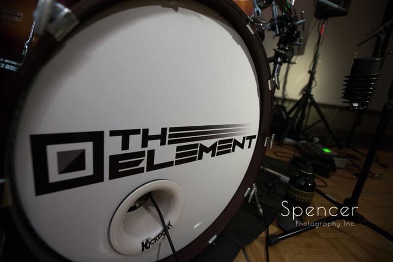 element band logo