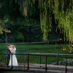 Wedding Ceremony at Frostville Church: Wedding in Cleveland