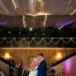 Wedding Reception at Antonelli Event Center // Cleveland Photographer