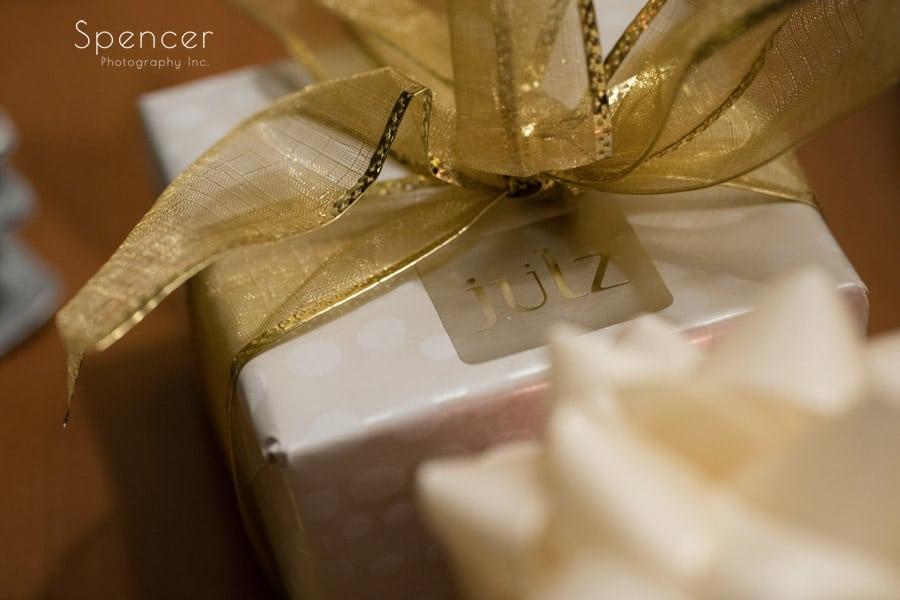 wedding day gift to groom
