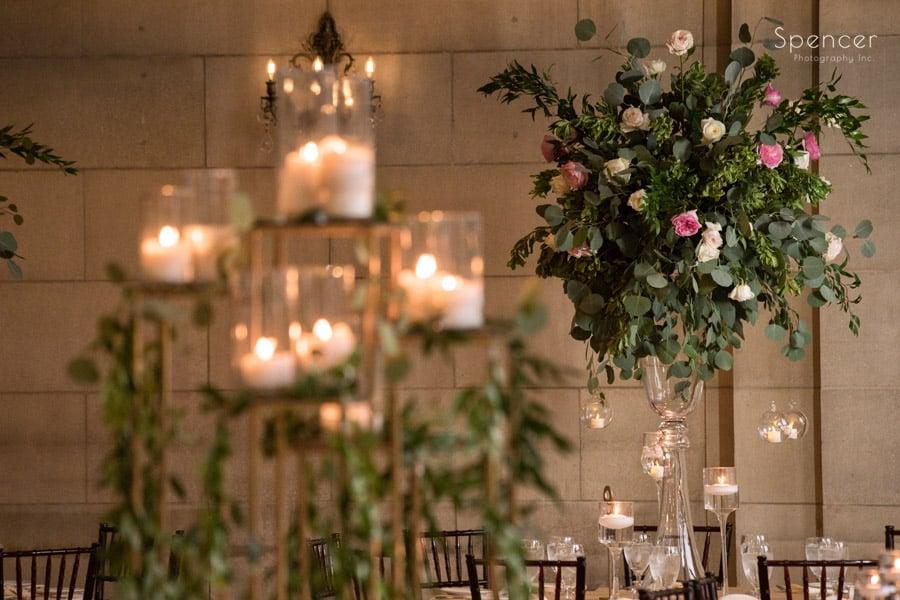 farah nour floral design centerpiece