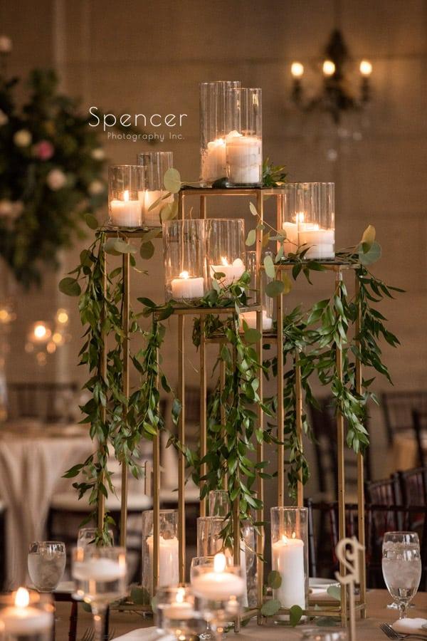 centerpiece by farah nour floral design