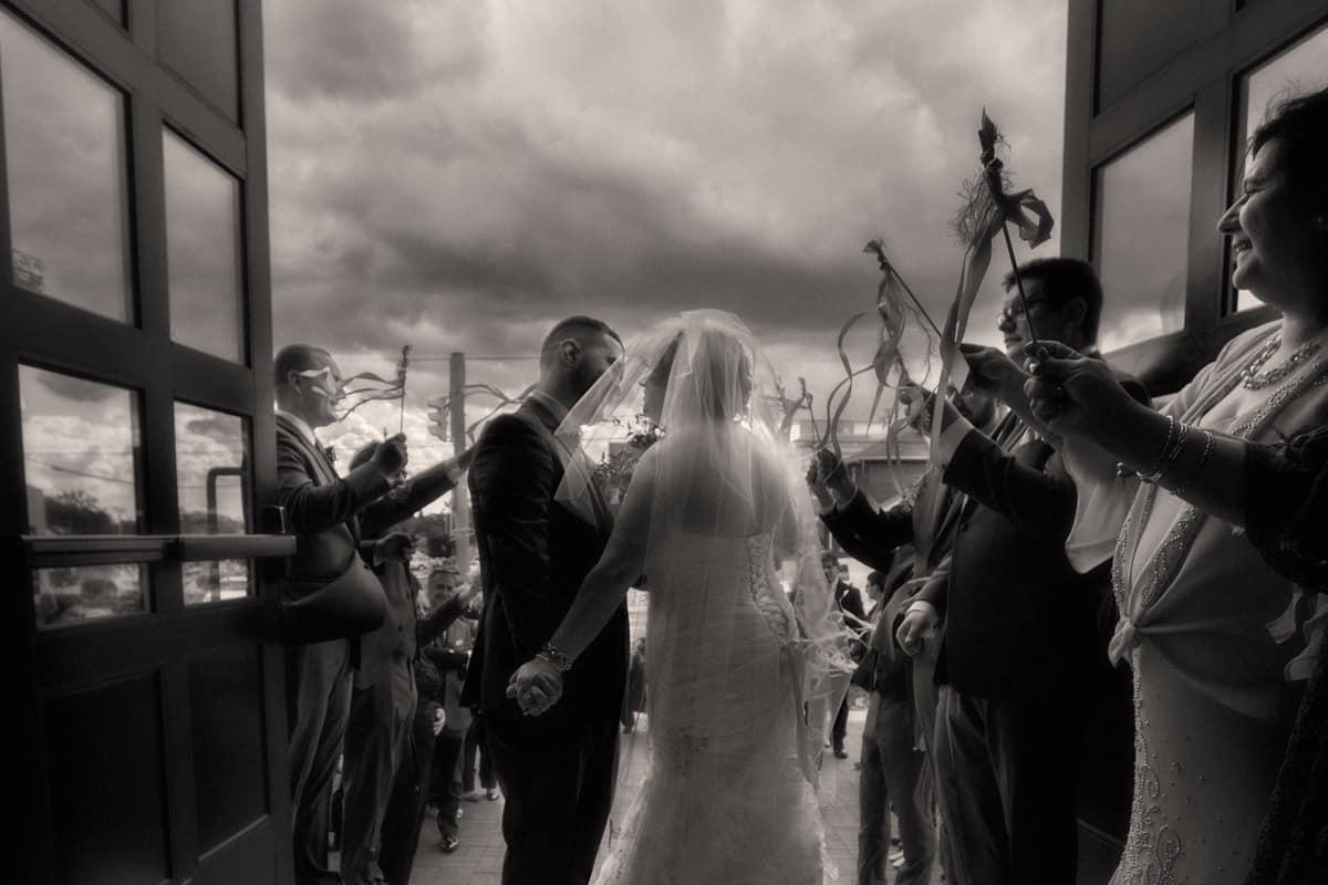 Cleveland wedding photographs // Favorites