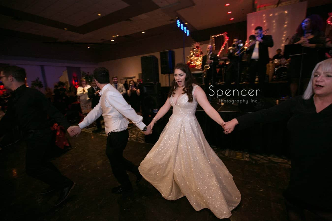 jewish wedding tradition at landerhaven