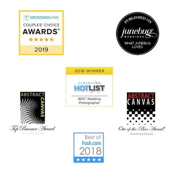Awards badge 2019