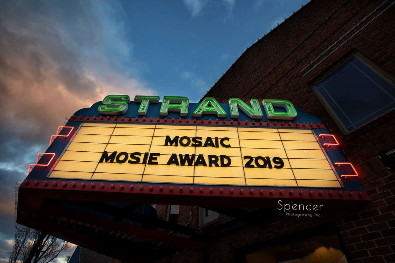 Wadsworth Awards Event Mosaic // Cleveland Photographer