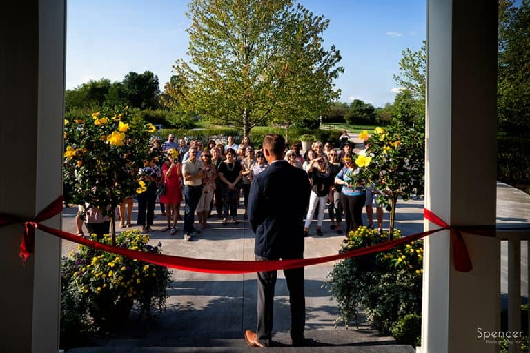 Thorncreek Winery Re-Grand Opening // Cleveland Photographers