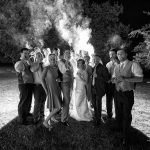 Wedding and Reception at Caro's Party Center // Medina wedding photographers