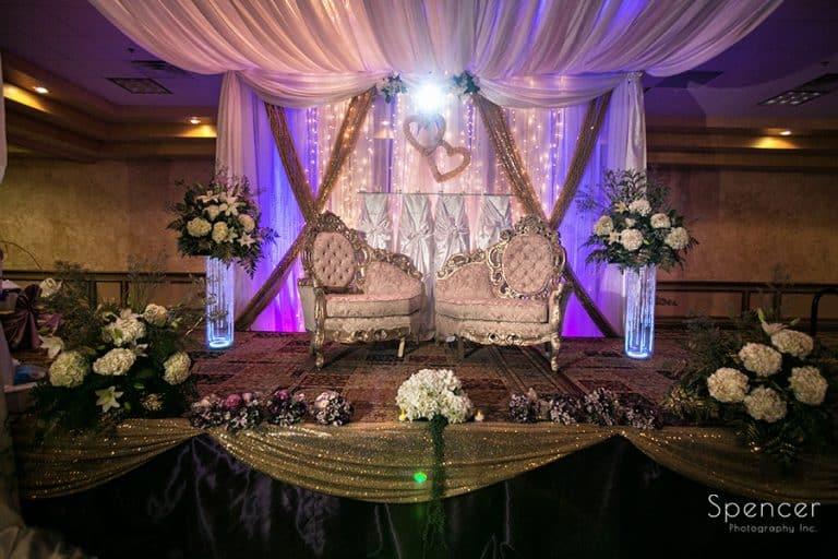 Muslim Wedding in Cleveland // Cleveland Wedding Photographers