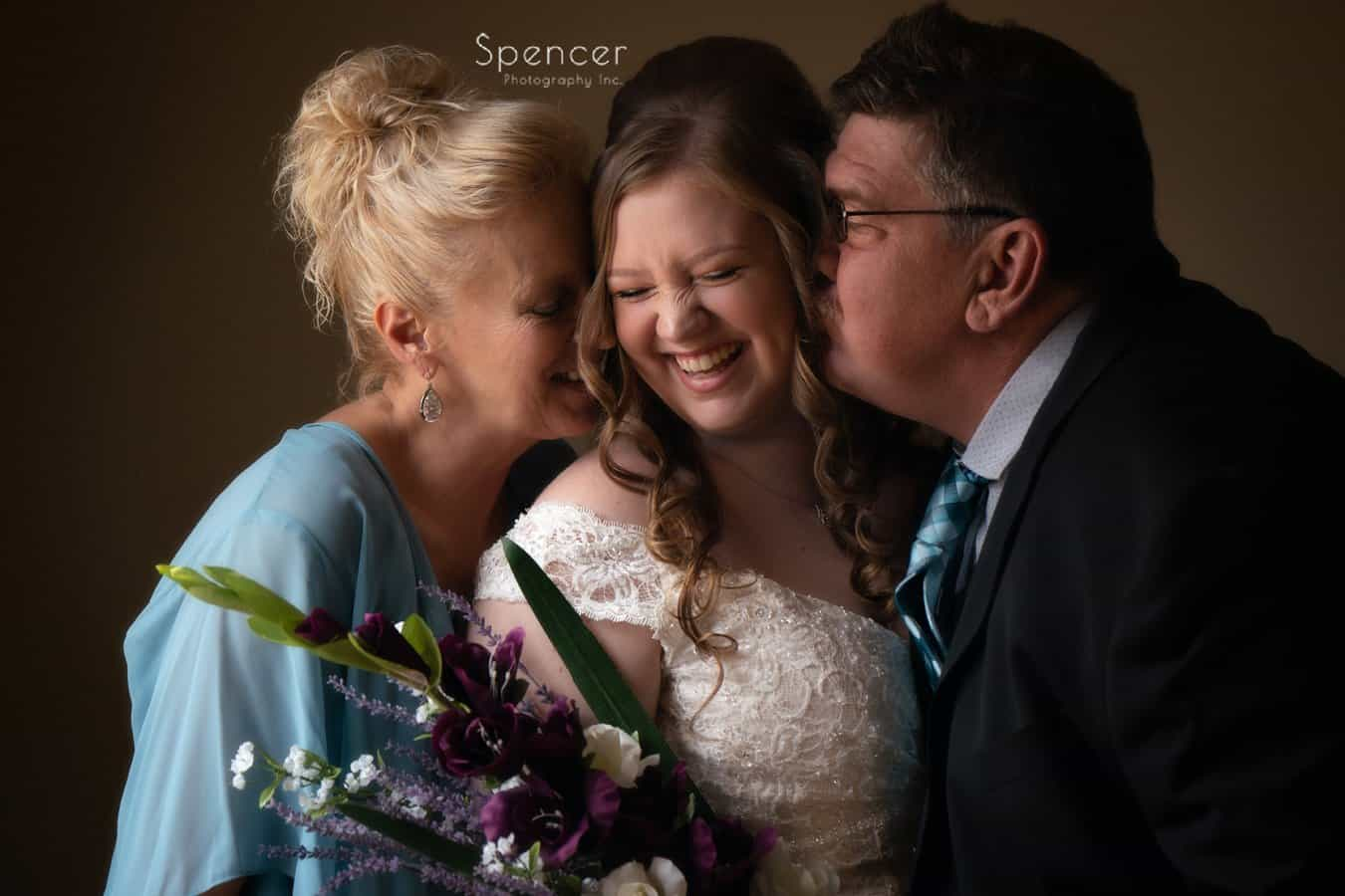 Cleveland Photographer Documents Indiana Wedding // Cleveland Wedding Photographers