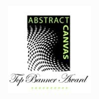 abstract canvas award 2