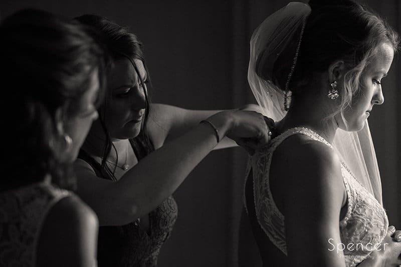Wedding in Kirtland, Ohio // Cleveland Wedding Photographers