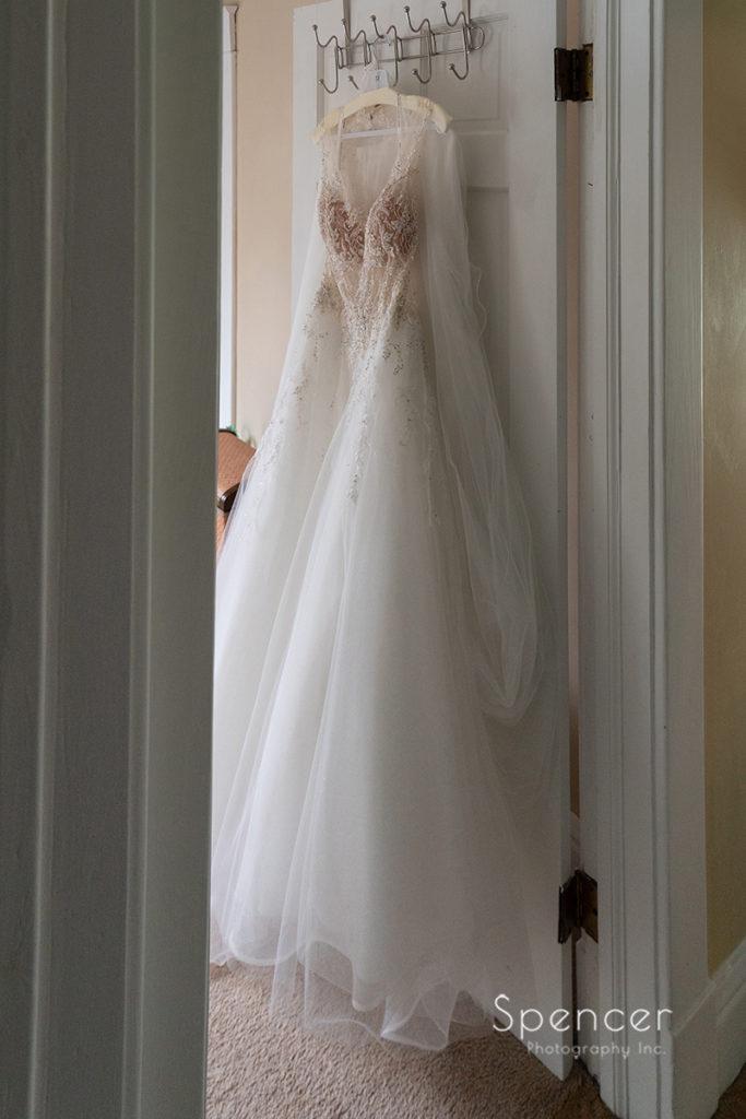 wedding dress in Beaver Falls PA
