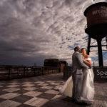 Wedding Reception at Ariel International // Cleveland Wedding Photographers