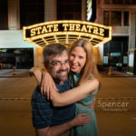 Cleveland Engagement Photography // Downtown Cleveland Photography