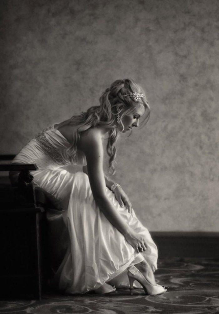 Cleveland Bride // wedding details