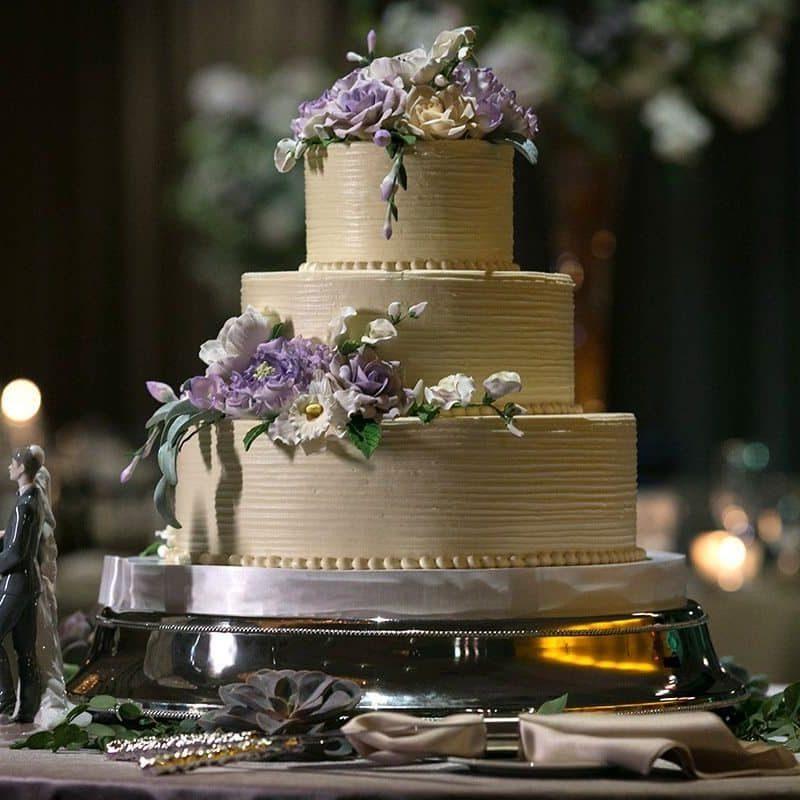 Cleveland Wedding Reception // Details