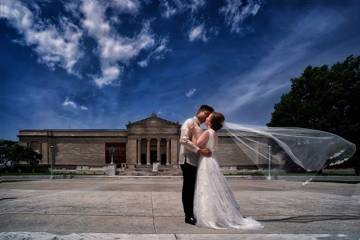 Cleveland wedding photographers // Favorites