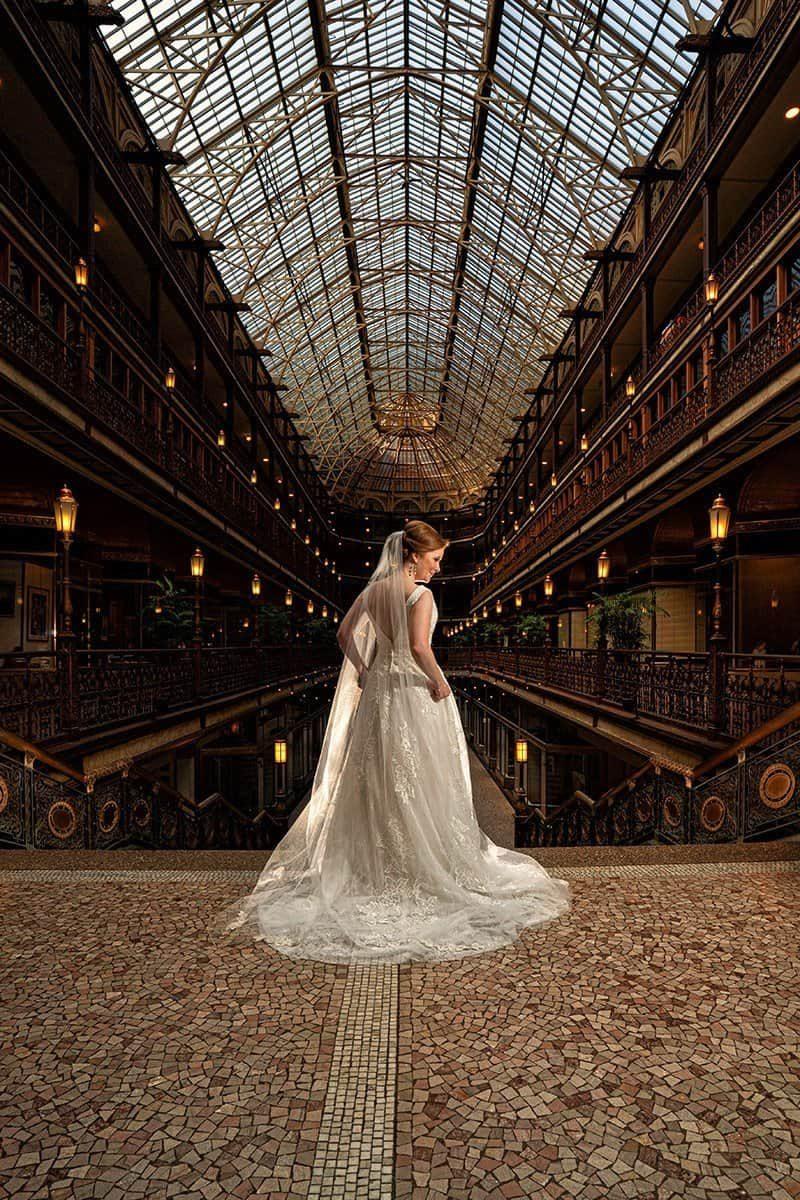 cleveland wedding photographers // favorites